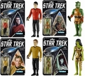 Star Trek Series 2 ReAction Figures Funko