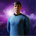 Star Trek: Spock One:12 Collective Mezco Action Figure