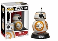 Star Wars: Episode VII The Force Awakens Funko Pop! Series 1
