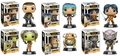 Star Wars Rebels Complete Set (6) by Funko Pop!