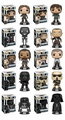 Star Wars: Rogue One Complete Set (10) Funko Pop!