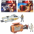 Star Wars Deluxe Class I Vehicles Wave 1
