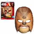 Star Wars: The Force Awakens Chewbacca Electronic Mask By Hasbro