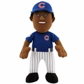"Starlin Castro (Chicago Cubs) 10"" MLB Player Plush Bleacher Creatures"