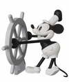 Steamboat Willie Mickey Mouse UDF Mini-Figure Medicom