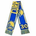 Stephen Curry (Golden State Warriors) 2015 NBA Champions Player Scarf