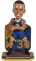 Stephen Curry (Golden State Warriors) 2016 NBA Name and Number Bobblehead Forever Collectibles