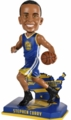Stephen Curry (Golden State Warriors) Dub Nation 2016 NBA Bobblehead Forever Collectibles