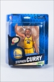 Stephen Curry (Golden State Warriors) NBA 24 Collector Level Bronze CHASE McFarlane #/1250