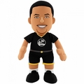 "Stephen Curry (Golden State Warriors) (Slate Jersey) 10"" NBA Player Plush Bleacher Creatures"