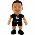 "Stephen Curry (Golden State Warriors) (Slate Jersey) 10"" Player Plush NBA Bleacher Creatures"