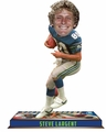 Steve Largent (Seattle Seahawks) 2017 NFL Legends Series 2 Bobble Head by Forever Collectibles