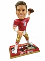 Steve Young (San Francisco 49ers) 2017 NFL Legends Series 2 Bobble Head by Forever Collectibles