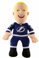 "Steven Stamkos (Tampa Bay Lightning) 14"" NHL Player Plush Bleacher Creatures"