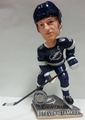 Steven Stamkos (Tampa Bay Lightning) 2015 Springy Logo Action Bobble Head Forever Collectibles