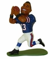 Stevie Johnson (Buffalo Bills) NFL smALL PROs Series 2 McFarlane Surprise CHASE