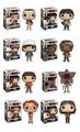 Stranger Things Complete Set (8) Funko Pop!