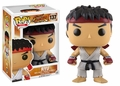 Street Fighter Funko Pop!