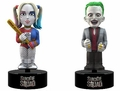 Suicide Squad Body Knockers NECA Complete Set (2)