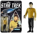 Sulu Funko ReAction Figure Star Trek Series 1
