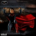Superman Dawn of Justice by Mezco