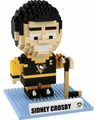Sydney Crosby (Pittsburgh Penguins) NHL 3D Player BRXLZ Puzzle By Forever Collectibles