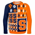 Syracuse Ugly College Sweater BusyBlock