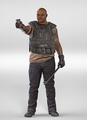 T-Dog The Walking Dead (TV) Series 9 McFarlane