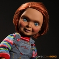 Child's Play Talking Chucky Good Guy by Mezco