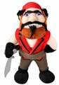 "Tampa Bay Buccaneers NFL 8"" Plush Team Mascot"