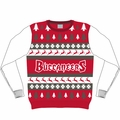 Tampa Bay Buccaneers NFL Ugly Sweater Wordmark