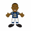 "Tavon Austin (St. Louis Rams) 10"" Player Plush Bleacher Creatures"