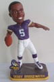 Teddy Bridgewater (Minnesota Vikings) Forever Collectibles 2014 NFL Springy Logo Base Bobblehead