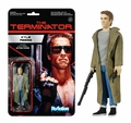 Kyle Reese (The Terminator) ReAction 3 3/4-Inch Retro Action Figure