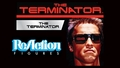 Terminator ReAction 3 3/4-Inch Retro Action Figures