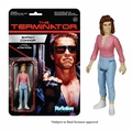 Sarah Connor (Terminator) ReAction 3 3/4-Inch Retro Action Figure