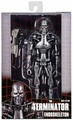 Terminator T-800 Endoskeleton 7-Inch Scale NECA Action Figure