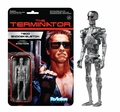 T-800 Endoskeleton (The Terminator) ReAction 3 3/4-Inch Retro Action Figure