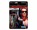 Terminator T-800 Leather Jacket ReAction 3 3/4-Inch Retro Action Figure