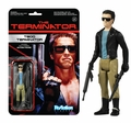 Terminator T-800 (The Terminator) Leather Jacket ReAction 3 3/4-Inch Retro Action Figure