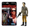 Terminator One Tech Noir (The Terminator) ReAction 3 3/4-Inch Retro Action Figure