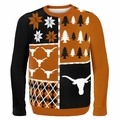 Texas Ugly College Sweater BusyBlock