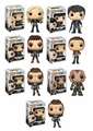 The 100 Complete Set w/CHASE (7) Funko Pop!
