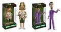 The Big Lebowski Vinyl Idolz Complete Set (2)