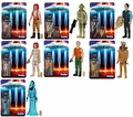 The Fifth Element Set of 7 ReAction Figures Funko