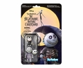 The Nightmare Before Christmas Barrel ReAction 3 3/4-Inch Retro Action Figure