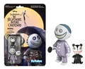 Barrel (The Nightmare Before Christmas) ReAction 3 3/4-Inch Retro Action Figure
