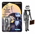 The Nightmare Before Christmas ReAction 3 3/4-Inch Retro Action Figures