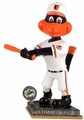 The Oriole Bird Mascot (Baltimore Orioles) 2015 Springy Logo Action Bobble Head Forever Collectibles
