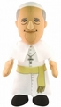"The Pope 10"" Plush Bleacher Creatures"